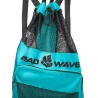 Mad Wave Vent Dry Bag Turquoise|Tas Renang