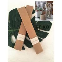 Bamboo Tooth Brush/Sikat Gigi Bambu