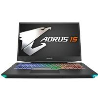 Laptop GIGABYTE AORUS 15-WA / Gigabyte 15 WA