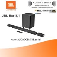 JBL Cinema Bar 5.1 4K Ultra HD Soundbar Speaker System 5.1 Channel JBL