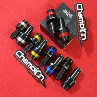 Jalu Bandul Stang Black Diamond V2 Universal Nmax Aerox Xmax PCX Vario