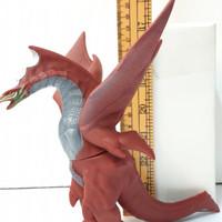 bandai ultraman kaiju ultra monster 500 series 62 Melba figure mainan