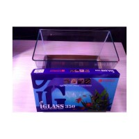 KANDILA IGlass 350 Aquarium Bending 16L ~ 350x200x230