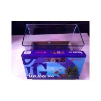 KANDILA IGlass 300 Aquarium Bending 10L ~ 310x170x200