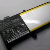 Origina Baterai ASUS A555 A555L A555LA A555LB A555LC A555LF A555LN