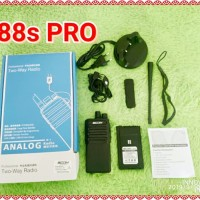 Termurah HT SCOM 888s PRO handy talky walkie talkie alt Ht baofeng 888