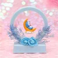 Mantap Doraemon gadis dekorasi kamar dekorasi hadiah ulang tahun
