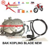 Bak Kopling - Box Kopling - Blok Kopling Honda Blade New