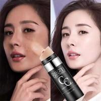 Stok Terbatas BANZOU brand Lazy Stick Air CC Cream Natural Face