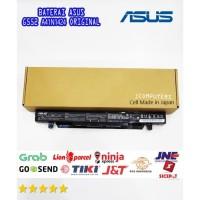 Baterai Batre ORIGINAL ASUS ROG GL552 GL552J GL552JX GL552V GL522VX