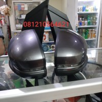 Spion mobilio, brio rs, brv kiri kanan plus switch mirror