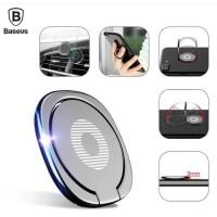 BASEUS Finger Ring Holder Phone Stand iRing HP SUMQ-01 Ultra-Thin