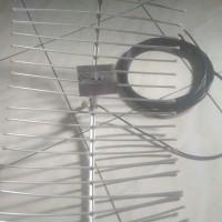 antena penguat sinyal operator (yagi grid)