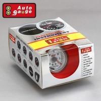 Indikator Meter Autogauge / Gauge Boost Turbo 2inch