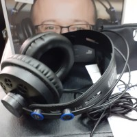 HEADPHONES PreSonuS HD7