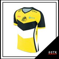 Kaos Baju Jersey Esport Game Gaming Team Onic Custom HR0108 Full Print