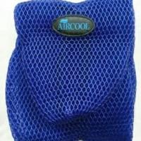 Sarung / Cover Jok Motor Aircool anti panas