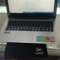 laptop asus A456U SECOND gen 7th