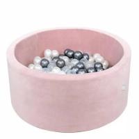 TERBARU BALLPIT Handmade Premium - Kolam Bola Mandi Mainan Anak