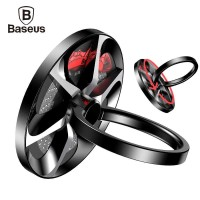 BASEUS WHEEL RING BRACKET SULG-A1S - PHONE STAND IRING I-RING 360