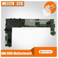 for Asus ME172V tablet moederbord Voor ME172V REV1.4 mainboard with 3