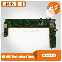 SAMXINNO for ASUS ME172V tablet motherboard For Asus ME172V REV1.4 Ma