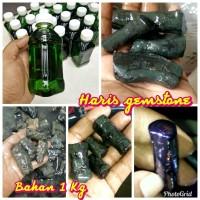 Paketan Bahan Black opal sempur dan minyak jarong 250 ml parts