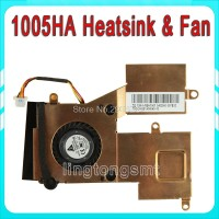 Free Shipping Original New CPU Cooling Fan For ASUS EEE PC 1005PE 100