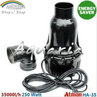 Atman HA-35 Pompa Air Hemat Listrik Energy-Saving Circulation parts