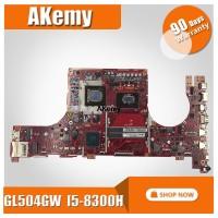 GL504GW motherboard For ASUS ROG STRIX HERO II GL504 GL504GM GL504GV