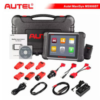 Scanner Scandtools Mobil AUTEL MaxiSys MS906BT Coding Offline