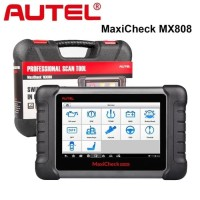 Scanner Scandtools Mobil l AUTEL MaxiCheck MX808 All Brand, All System