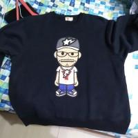 Baby Milo Bape Sweater Ori L