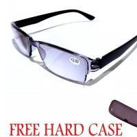 PROMO!! Kacamata Baca Plus (+) Trendy Korean Style Pria 00 Sampai 300