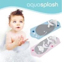 AQUAPOD AQUASPLASH BABY SAFE BABY BATH SEAT WITH MATT