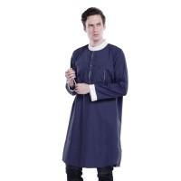 baju busana muslim pria distro baju gamis koko cowo hijrah H11BH