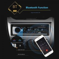Tape Mobil Bluetooth tip Audio All New Fortuner 2016