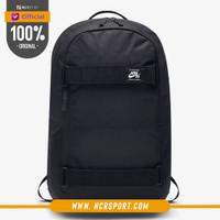 Tas Sneakers Nike SB Courthouse Skate Backpack Black Original BA5305-0