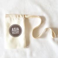 Coffee Tea Bag Filter/Saringan Kain Kopi Teh Praktis Reusable