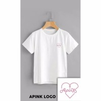Kaos Apink Logo