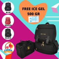 Baby Go Inc |Babygo Inc Hanzel Backpack Diaper Bag Tas Bayi Back Pack