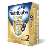 Susu nutrilon royal 2