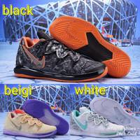 Sepatu basket NIKE KYRIE IRVING 5 LOW BNIB PREMIUM IMPORT VIETNAM