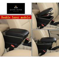 Console Box Brio Mobilio BRV Ignis - Arm Rest Brio with USB