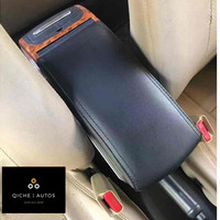 Console Box Brio Mobilio BRV Ignis - Armrest BRV BR-V with USB