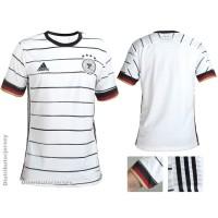 Jersey Baju Bola Jerman Home 2020 Grade Ori