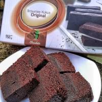 TERMURAH AMANDA Brownies Kukus Original