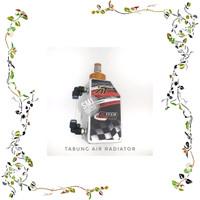 Botol tabung Air Radiator Ninja r rr vixion nvl cb150 r dll merk