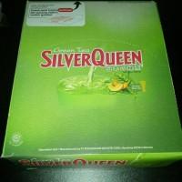 Silverqueen Green Tea Matcha 65 gram