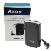 Promo PROMO BESAR Hearing Aid Alat Bantu Dengar Axon F 16 Pocket M